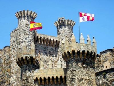 Piczo imagenes espectaculares lugares turisticos de espa a for Sitios divertidos en madrid