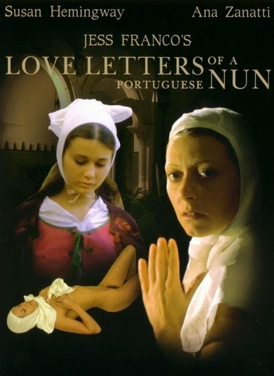 Love Letters of a Portuguese Nun 1977