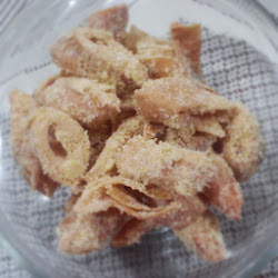 POPIA CRUNCHY with NESTUM + HORLICKS