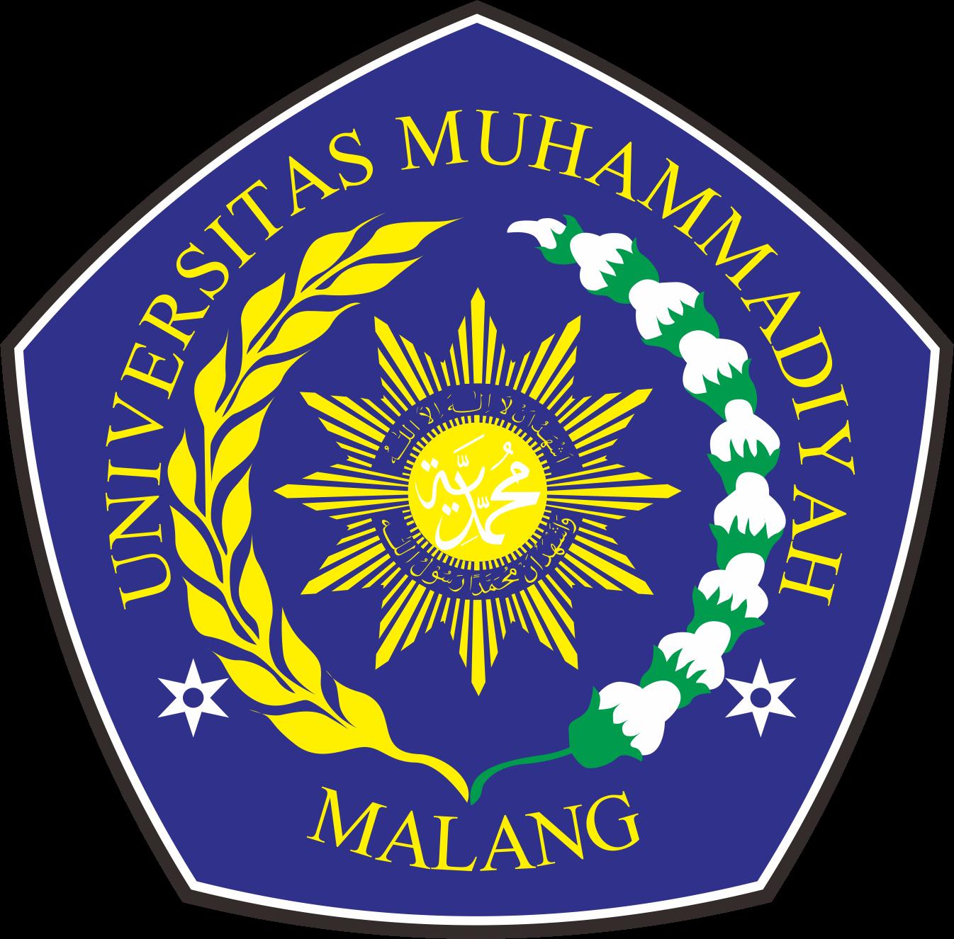 Logo Universitas Muhammadiyah Malang (UMM)