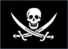 Bandera de Calico Jack Rackhman