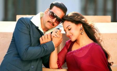 Once Upon Ay Time in Mumbai Dobaara Movie Review