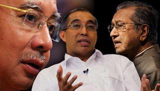Tiada kesalahan dilakukan Najib – menteri