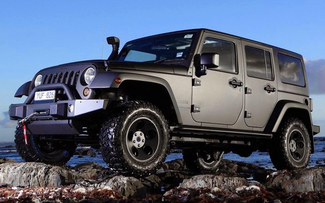 2015 Jeep