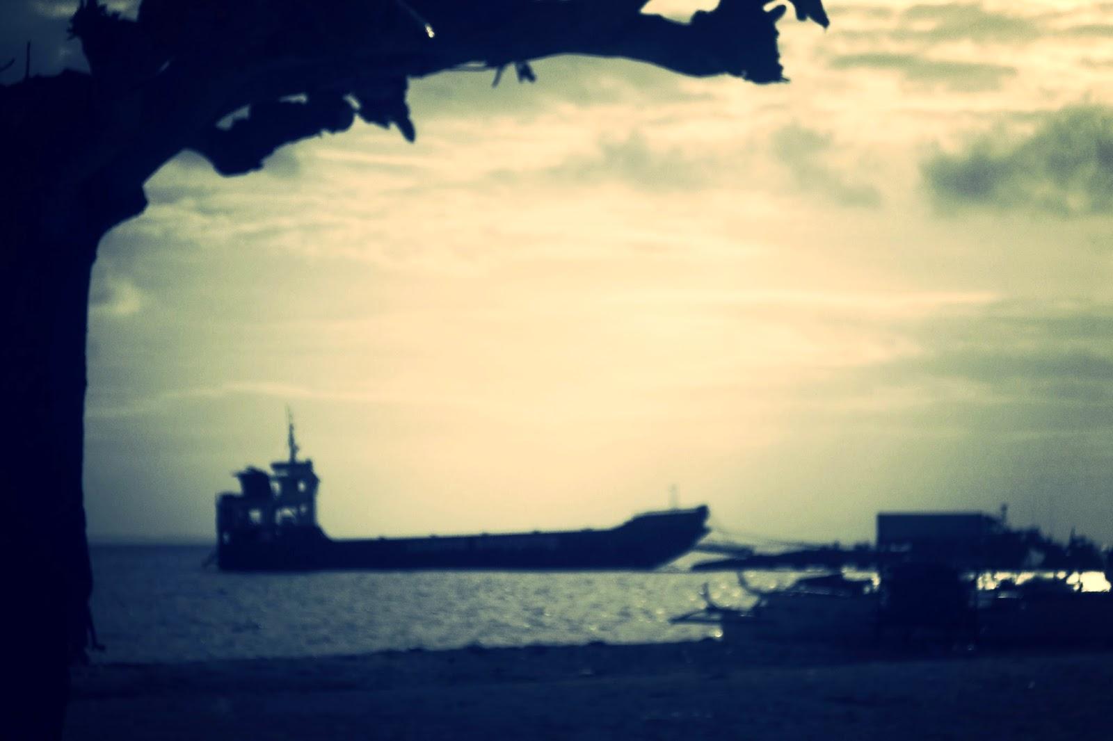 Island Shipping