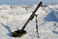2B14 Podnos Mortar