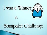 December 2011 challenge - Bingo