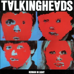 listening to nowadays: Remain in Light
