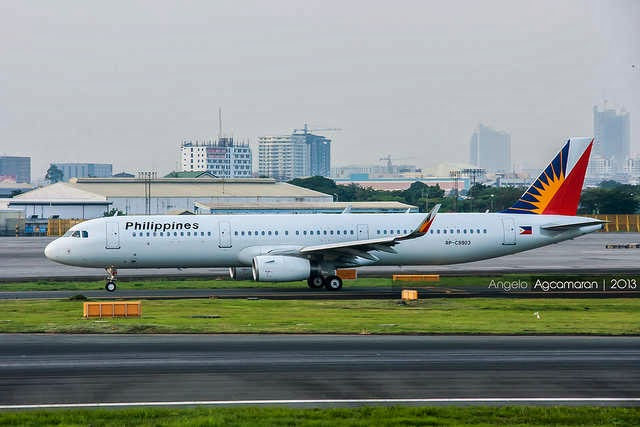 Philippine Airlines Accepting Delivery of Fifteen Airbus Aircraft in 2014