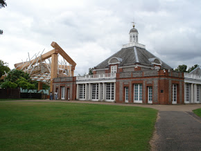 Serpentine Gallery - UK