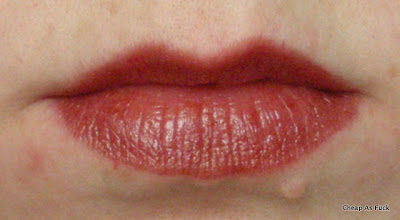 Revlon Just Bitten Kissable Balm Stain in Adore