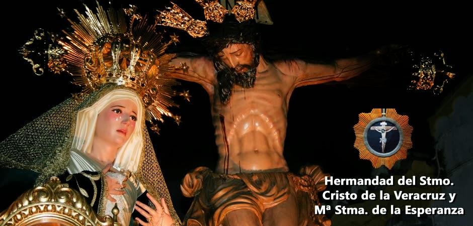 Hermandad del Santísimo Cristo de la Veracruz y María Santísima de la Esperanza