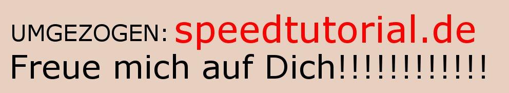 SpeedBlogger