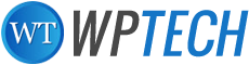 WpTech Blogger Template