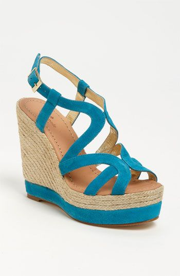 Beautiful Wedges