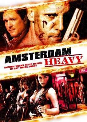 Movie Review Amsterdam Heavy (2011) Subtitle Film