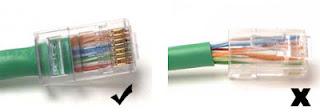 Utp kabel tester