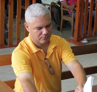ASODORE anuncia apoyo legal al regidor y periodista Johnny Salazar, condenado a 6 meses de prisión