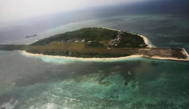 Pemimpin ASEAN Terpecah soal Sengketa Laut Cina Selatan