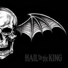 DOWNLOAD LAGU DI ALBUM HAIL TO THE KING