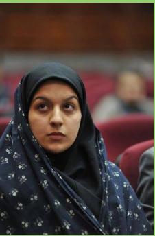 Irán ejecuta a una mujer que mató a su presunto violador