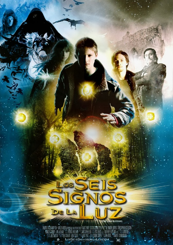 Download – Os Seis Signos da Luz – DVDRip AVI Dublado