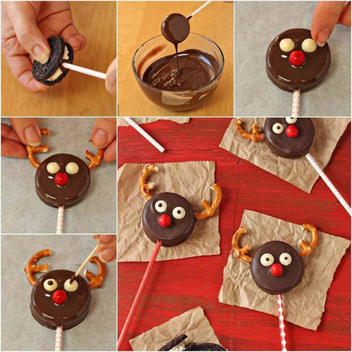 Food Diy Tutorial Step By Step...