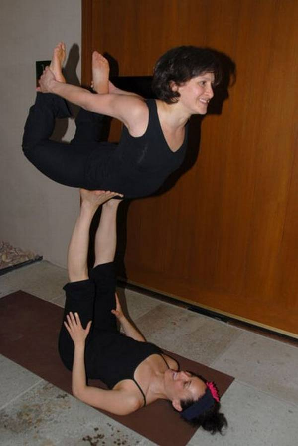 Yoga Poses Help You Become More Aware Of Your Body And Mind This Post Features 16 Most Extremely