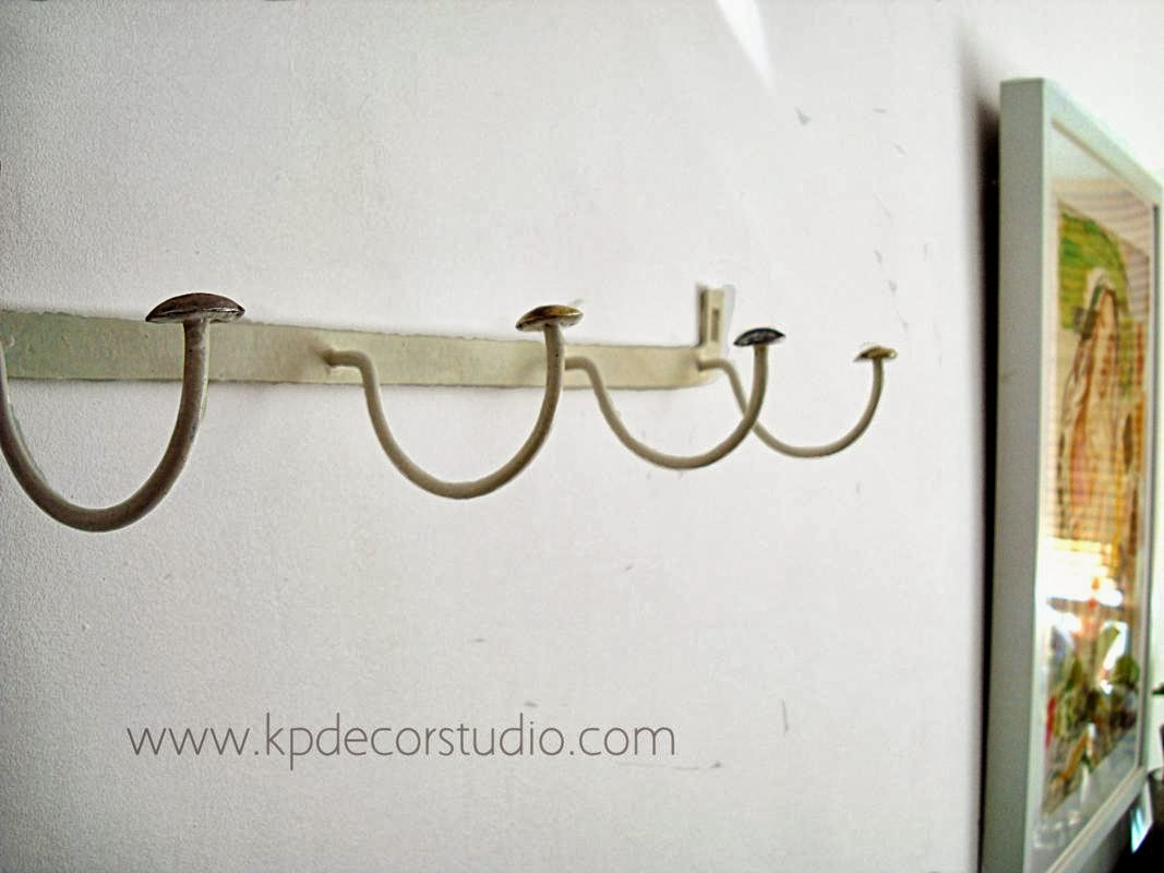 Kp tienda vintage online perchero antiguo p7 old coat rack - Percheros de pared clasicos ...