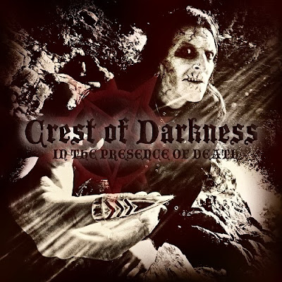 Crest of Darkness – In the Presence of Death (2013)