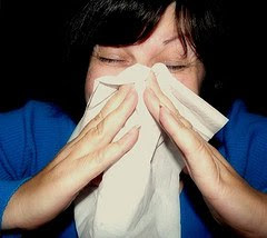No273 13 Oct 2009 Sneeze by mcfarlandmo via Flickr