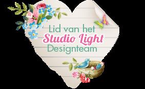 DT lid bij Studio Light