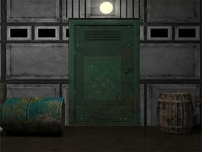 Juegos de Escape 8 Doors Escape
