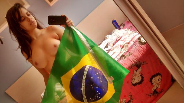 buceta brasileira novinha pelada nua