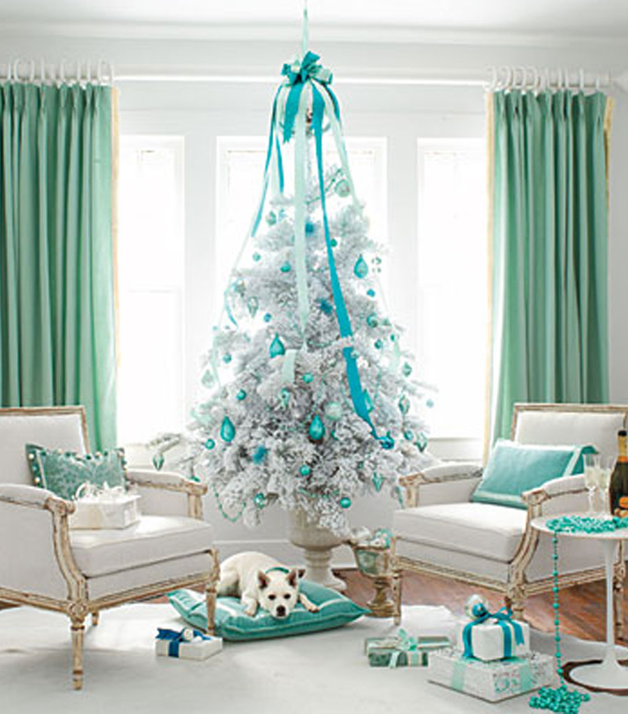 Warm-Up to Winter White: December 2012