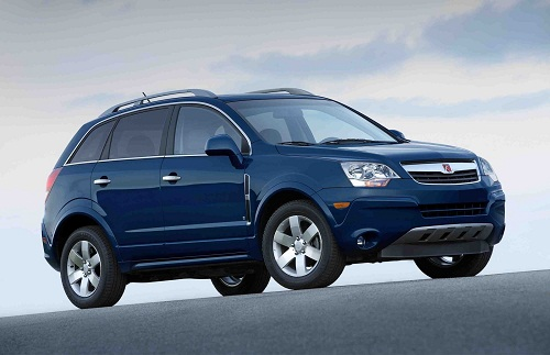 2013 saturn vue wallpaper. Black Bedroom Furniture Sets. Home Design Ideas