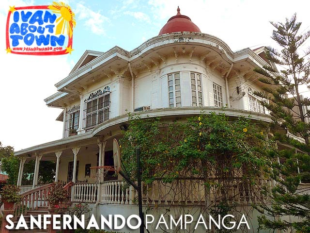 San Fernando Heritage District, Pampanga