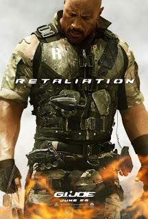 G.I. Joe: Retaliation 2013 film