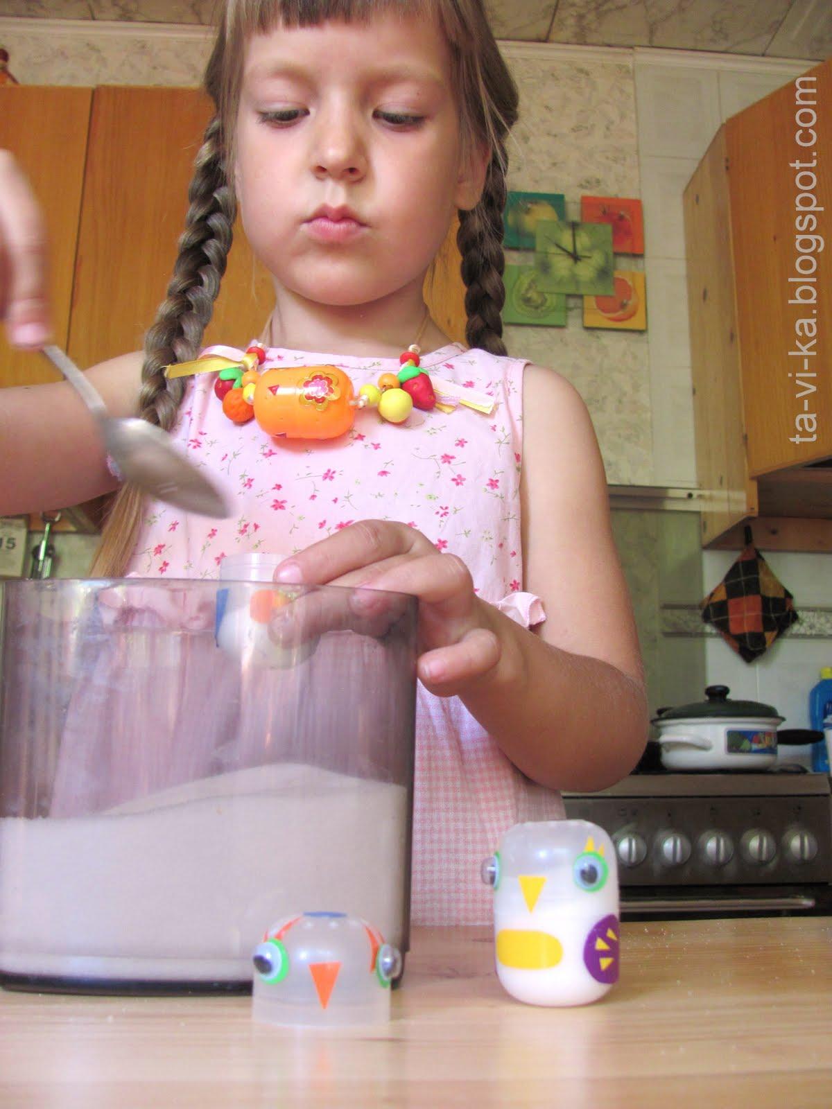 Делаем карамель в домашних условиях » Рецепт 3: вкусная мягкая карамель 84