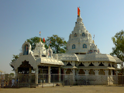 Hindu Temple in Aurangabad