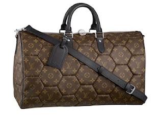 Bolsa deporte hombre Louis Vuitton