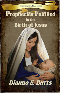 Prophecies Fulfilled in the Birth of Jesus