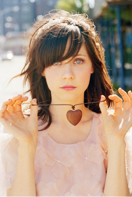 zooey deschanel 2011