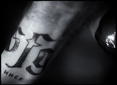 Randy Blythe Mendapat Sebuah Tattoo dan Kado Ulang Tahun