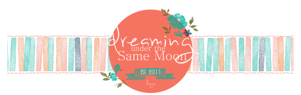 Dreaming Under the Same Moon