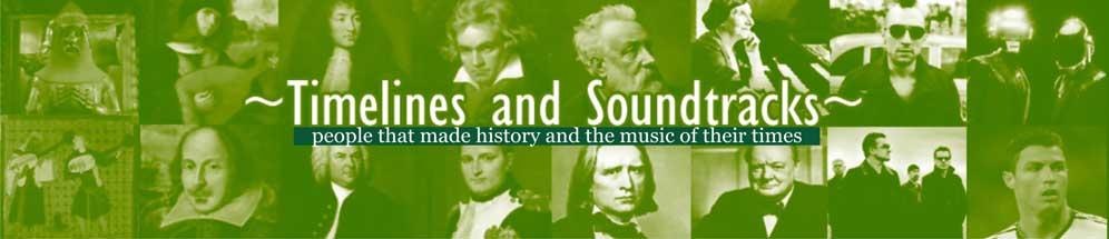 Timelines And Soundtracks Winston Churchill Timeline