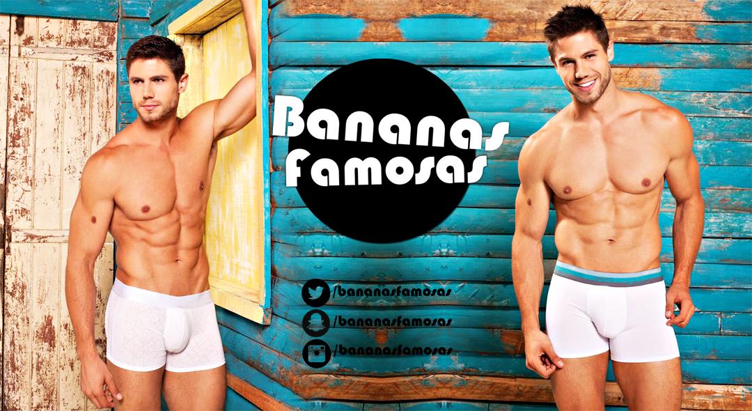 Bananas Famosas