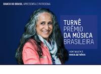 Turne Premio da Musica Brasileira