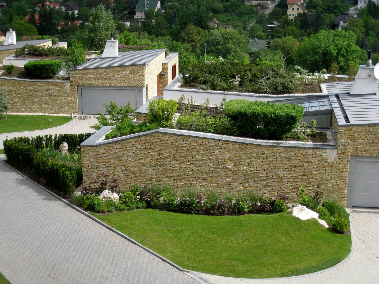 Creative urban roof gardens designs wallpapers hd photo for Urban garden design