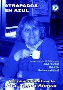9: Edición especial de reconocimiento a la Dra. Telma Alonso